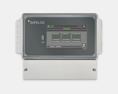 Einzelbatterie Systeme