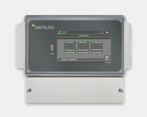 SAFELOG TOUCH WIRELESS